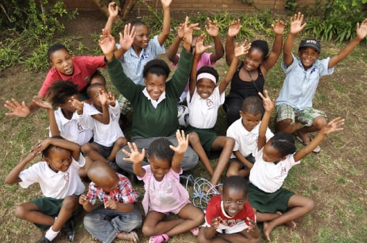 SOS Africa Celebrates 15 Years of Empowerment Through Education