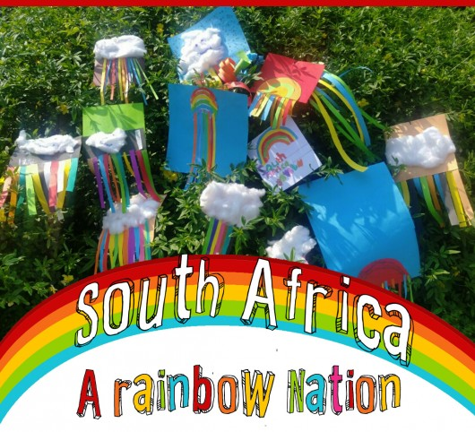 South Africa: A Rainbow Nation