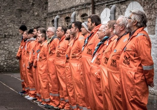 Nominate an Inmate Prison Event Raises £35,300 for SOS Africa Children