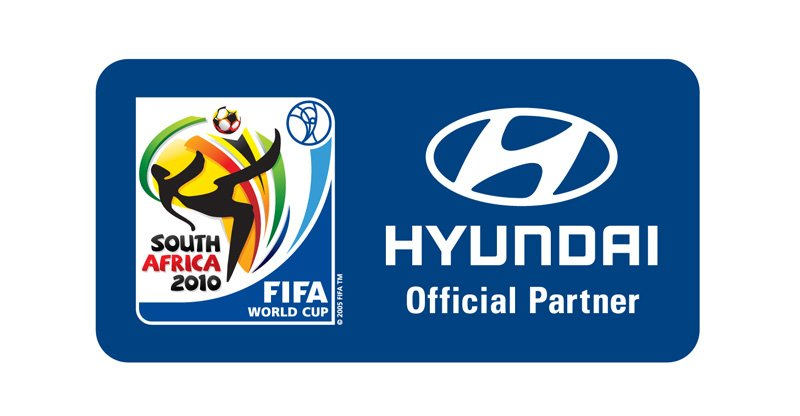 Hyundai teamed up with SOS Africa to organise the 2010 Football World Cup Charity Project