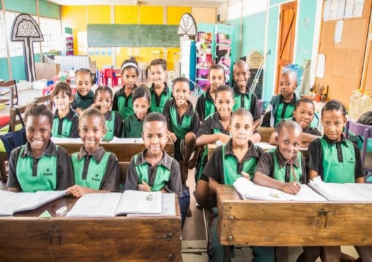 SOS Africa Education Programme Grows to Support 39 Children
