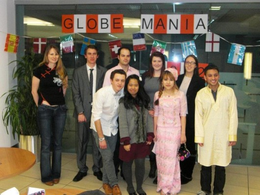 GlobeMania Raises Valuable Funds for SOS Africa