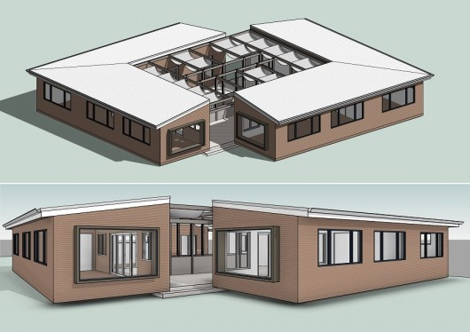 Porta Romana Staff Smash Target to Fully-Fund Second Education Centre Build in 2019