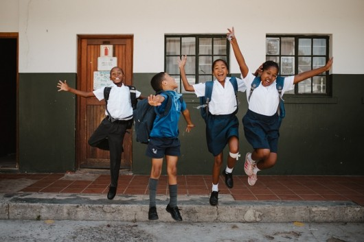 SOS Africa Completes Somerset West Methodist School Toilet Renovation Project