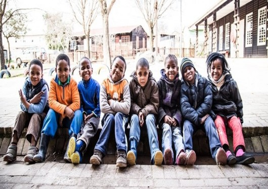 Fundraising Successes Enable SOS Africa to Expand Support to the Western Cape