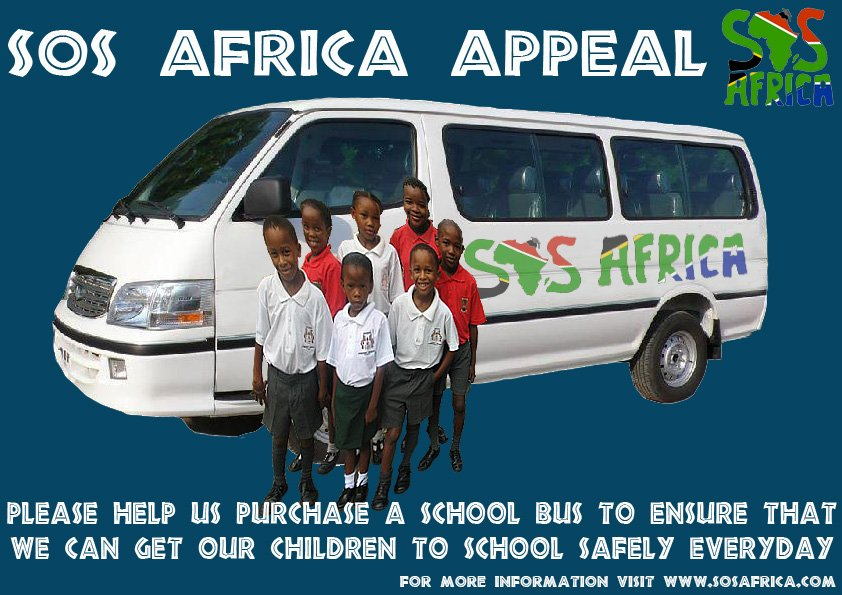 School Bus Appeal