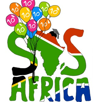 In celebration of SOS Africa's 10th Anniversary!
