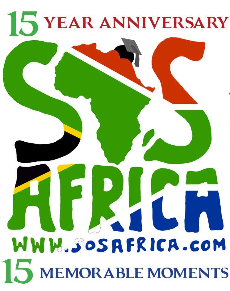 SOS Africa Charity Celebrates 15 Years of Empowerment through Education