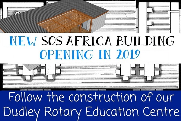 SOS Africa Charity Education Centre Building Project
