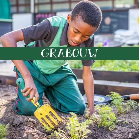 SOS Africa Grabouw Education Programme