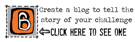 Create an Online Blog to share your fundraising story