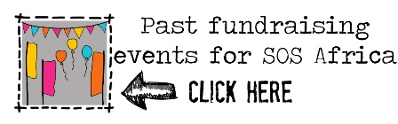 Past SOS Africa Fundraising Events