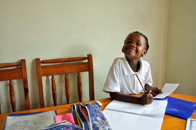 The SOS Africa Aftercare Centre