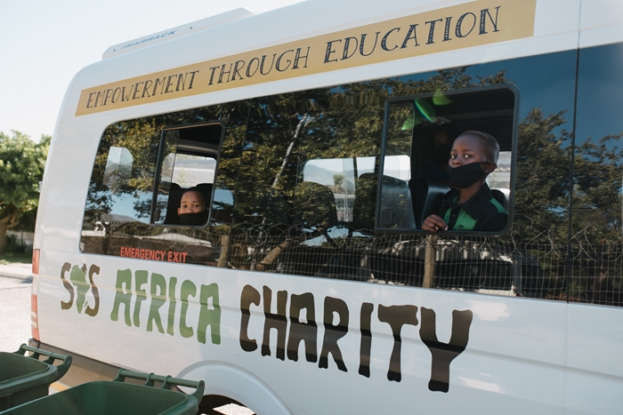 SOS Africa | Sponsoring the education of South African children