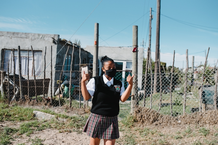 SOS Africa | Sponsoring the education and care of girls in South Africa