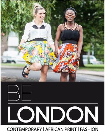 Be-London have become SOS Africa's latest corporate sponsor