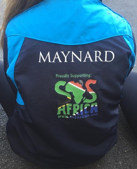 The Maynard School in Exeter joined the SOS Africa School Sponsorship Scheme in 2018