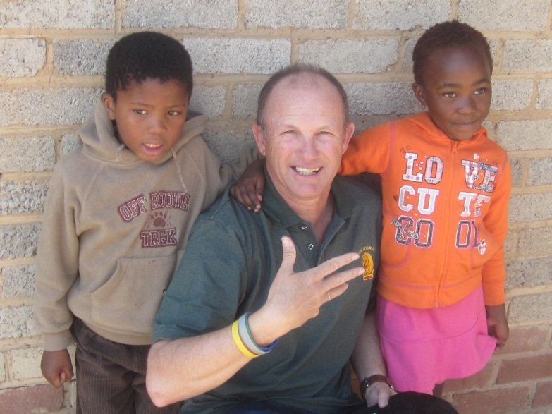 SOS Africa's latest editions with Henry Matthews