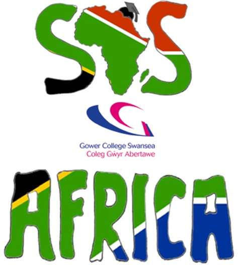 Gower College SOS Africa Society