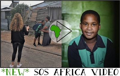 SOS Africa Charity Video