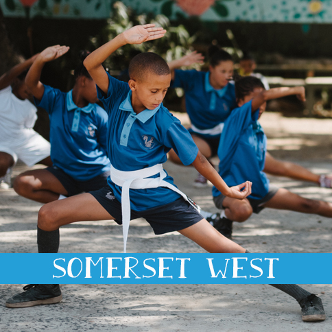 SOS Africa's Somerset West Education Programme