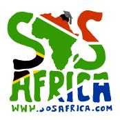 SOS Africa Website...